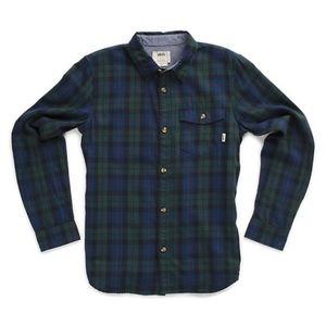 Vans Lachlan Buttondown Shirt